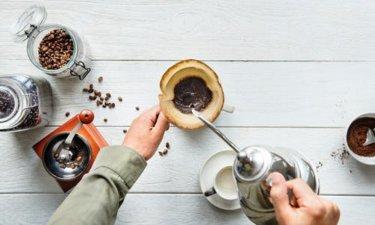 ドリップコーヒーとインスタントの違いを解説。美味しいのはどっち?