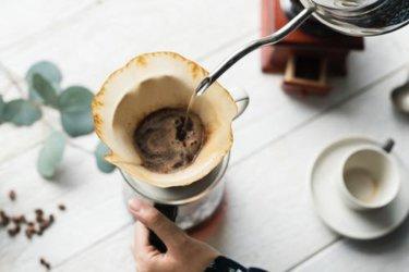 コーヒーは淹れ方で味の違いがでる?おすすめの抽出法を解説。