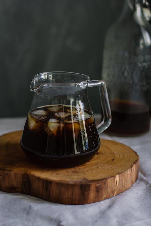 ネスカフェなどのボトルコーヒーのカフェイン量ってどれくらい?