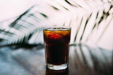 水出しコーヒーとアイスコーヒーの違いを解説します。