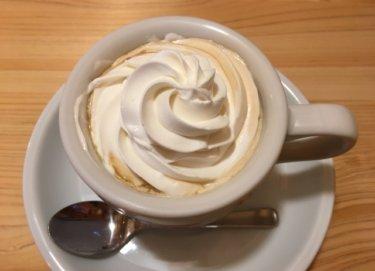 ウィンナーコーヒーの由来と意味を解説します。