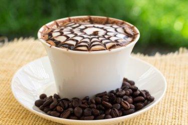 カフェモカとモカコーヒーのモカってどういう意味?特徴などを解説