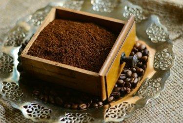コーヒー粉は保存に適していない?保存方法と使い切れない人へのアドバイス