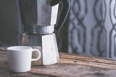 キャンプで美味しいコーヒーならマキネッタがおすすめな理由とは