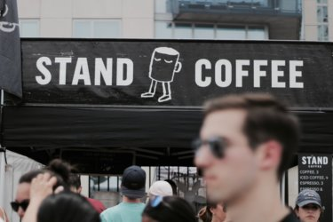 コーヒースタンドとは?こだわりのコーヒーとカフェとの違い