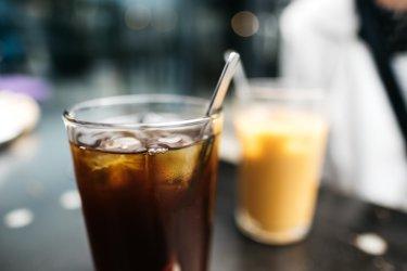 ネスカフェバリスタで作るアイスコーヒーは薄い?感想と対処法を解説