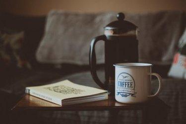 コーヒーを淹れるならフレンチプレスがおすすめ、特徴などやさしく解説