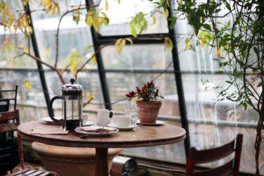 フレンチプレスで美味しいアイスコーヒー(水出し)が作れるって知ってた?